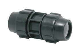 Plasson Compression Coupling F&F