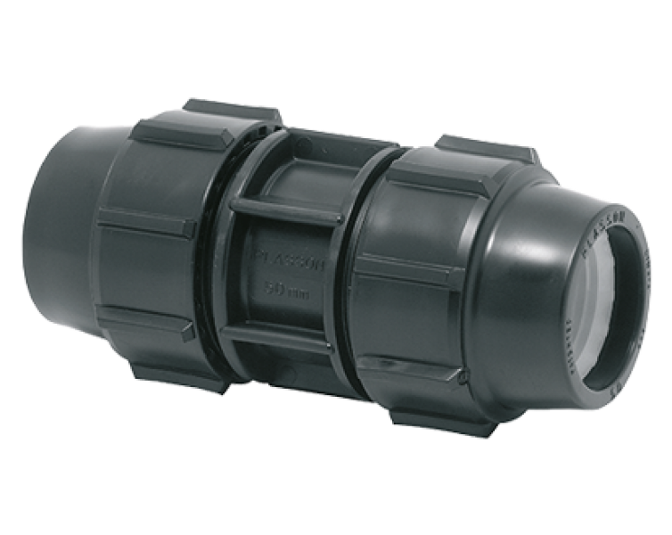 plasson compression coupling