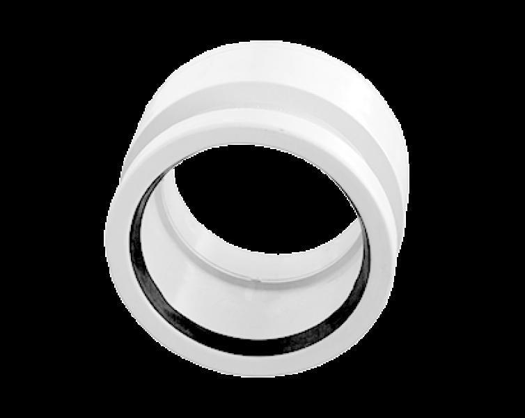 Novadrain PVC-U PVC To Cermaic Adapter   Iplex NZ