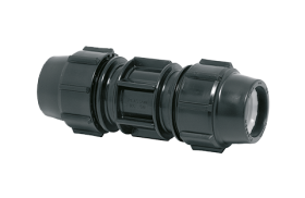 Plasson Compression Slip Coupling F&F