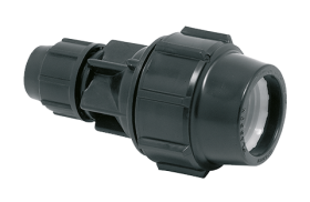Plasson Compression Universal Coupling F&F