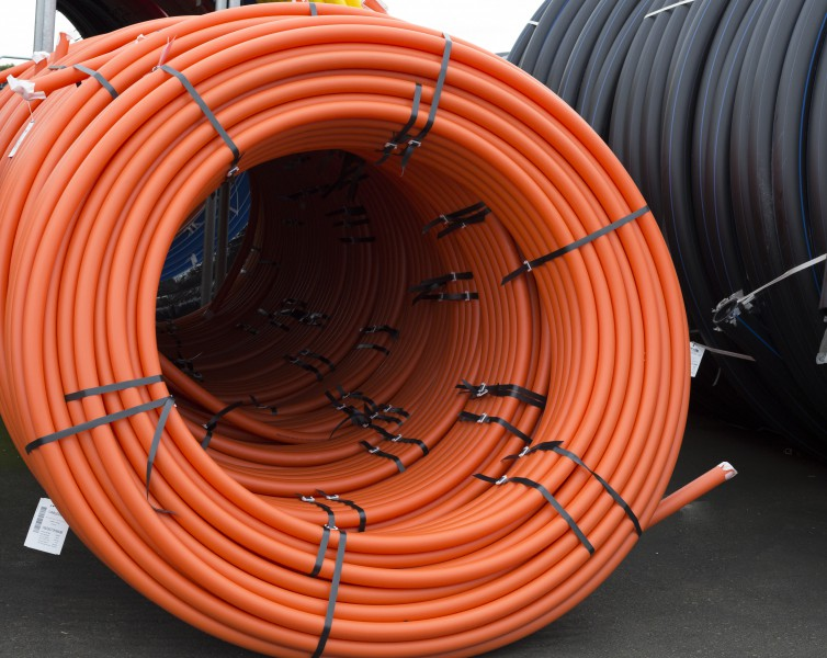 Wondrous Coiled Pe Electrical Cable Duct Iplex Nz Wiring 101 Cranwise Assnl