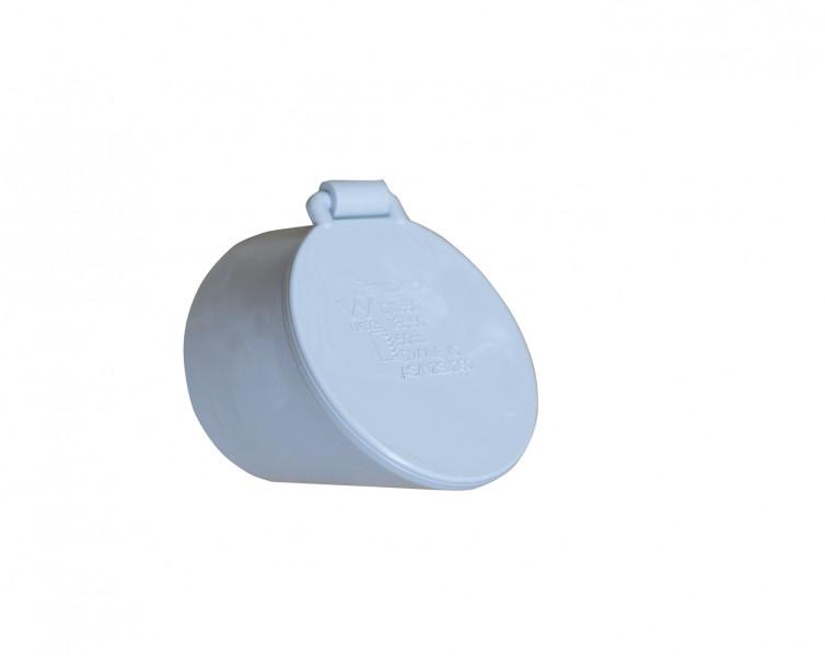 Novadrain PVC-U Vermin Stopper Solvent Cement F | Iplex NZ