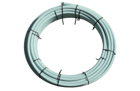 Coiled PE Telecommunication Duct - Non Chorus Branded (SDR17)
