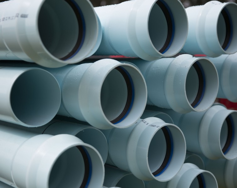 Apollo PVC-O Pressure Pipe Metric Series 2 | Iplex NZ