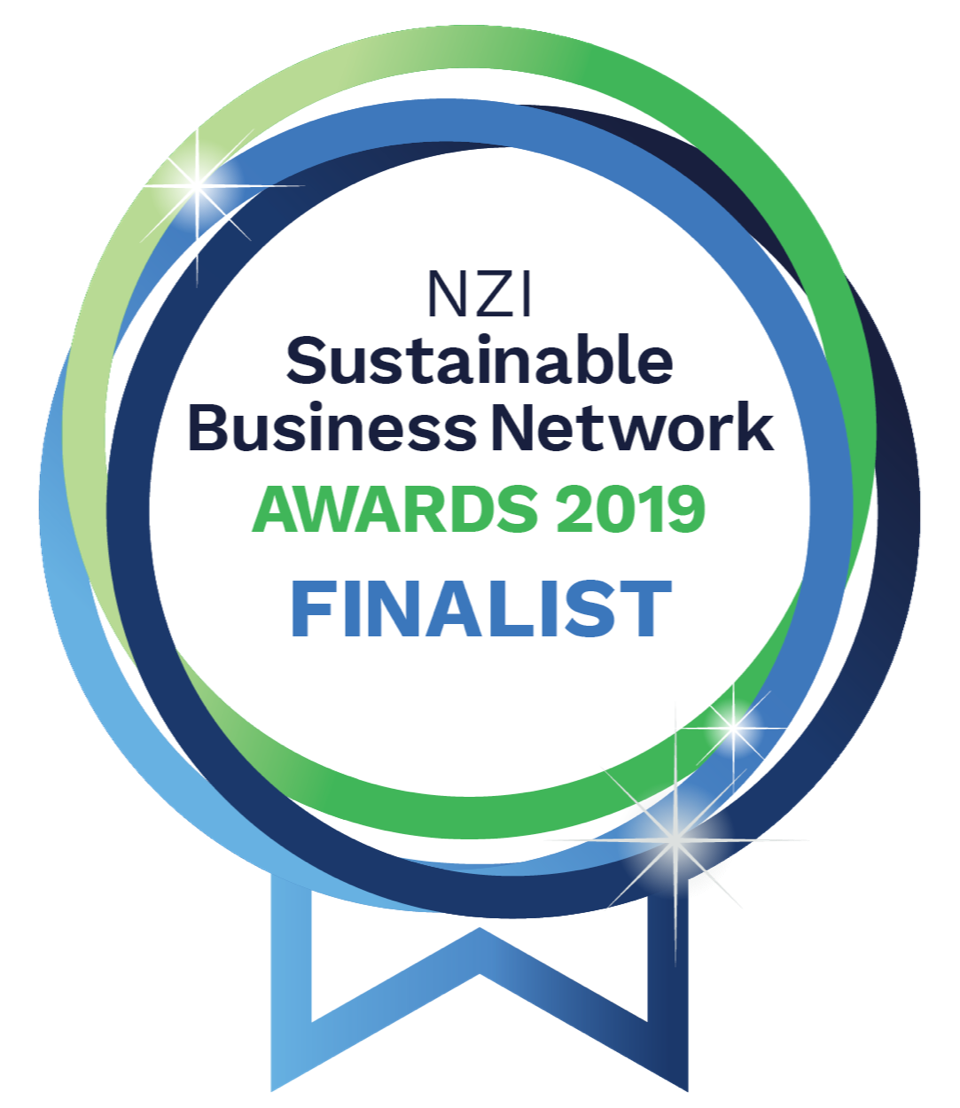 Sustainable Business Networks Award Finalist